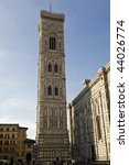 photograph of the duomo in... | Shutterstock . vector #44026774