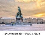 Saint Petersburg  Russia....