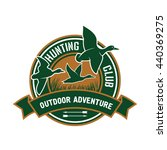 Duck Hunting Insignia For...