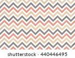 watercolor gray  pink and beige ... | Shutterstock . vector #440446495