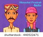 vector design of himachal...