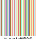 Small photo of Seamless striped pattern with nice colors. Abstract decorative vertical stripes background. Yellow, green, blue, purple