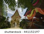 The Tempel Wat Pak Saeng Near...
