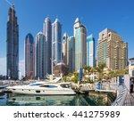 Dubai Marina United Arab...