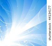light abstract | Shutterstock .eps vector #44134177