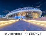 seoul  south korea   may04 ... | Shutterstock . vector #441357427