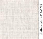 dirty linen texture. abstract... | Shutterstock .eps vector #441461269