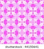 seamless pattern   Shutterstock .eps vector #44150641