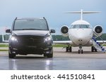 domodedovo  moscow  russia  ... | Shutterstock . vector #441510841