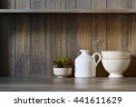Vintage Crockery And Small...