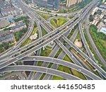 aerial photography bird eye