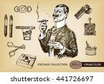 Cigar  Lighter  Ashtray ...