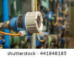 Small photo of pneumatic actuator