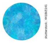 dark blue purple teal... | Shutterstock . vector #441865141