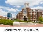 dallas  tx usa   may 21  2016 ... | Shutterstock . vector #441888025