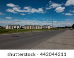 Eastern Poland  The City Of...