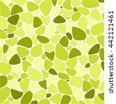 green vector illustration...   Shutterstock .eps vector #442121461