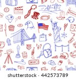Hand Drawn Doodle Collection O...
