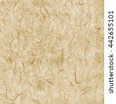 handmade paper texture...   Shutterstock . vector #442655101