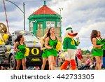 Portland  Oregon  Usa   June 1...
