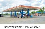 bangkok  thailand   june 26...   Shutterstock . vector #442735474