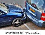 Car Collision.