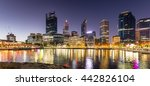 Elizabeth Quay Perth  Capital...