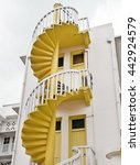 singapore   singapore   june 18 ...   Shutterstock . vector #442924579