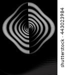 background composition  web... | Shutterstock .eps vector #443023984