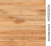 wood texture with natural... | Shutterstock . vector #443203324
