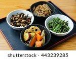 Healthy Japanese Daily Dish ...