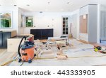 Custom Kitchen Cabinets In...