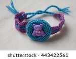Knitted Headband  Hair Band