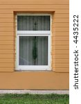 different architecture elements ... | Shutterstock . vector #4435222