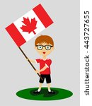 fan of canada national football ...