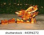 hochiminh   december 27 ... | Shutterstock . vector #44396272