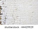cracked surface | Shutterstock . vector #44429929