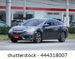 chiangmai  thailand  june 27... | Shutterstock . vector #444318007