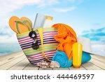 vacations. | Shutterstock . vector #444469597