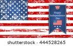 illustration on day of...   Shutterstock .eps vector #444528265