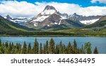 Mount Wilbur   A Panoramic...