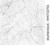 white marble texture abstract... | Shutterstock . vector #444710701