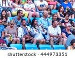 odessa  ukraine   june 25  2016 ... | Shutterstock . vector #444973351