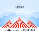 vector illustration  circus...