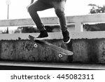 Skateboard Extreme Sport Skate...