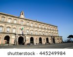 Palazzo Reale Di Napoli  Royal...
