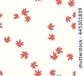 Seamless Japanese Pattern Of...