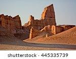 Dasht E Lut  Lut Desert ...