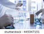 Laboratory Studies.