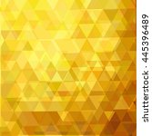 abstract colorful background... | Shutterstock .eps vector #445396489